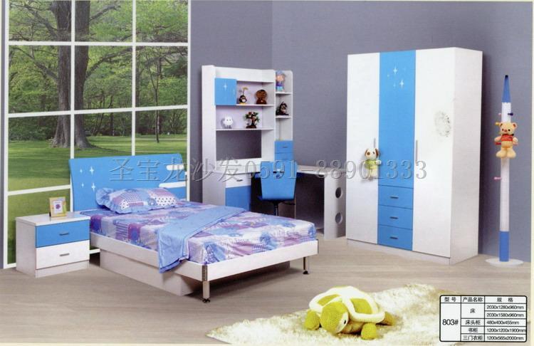 供应儿童房组合家具儿童家具网儿童实木批发