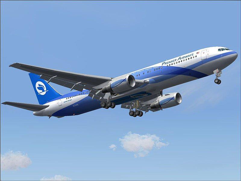 航空公司货运图片