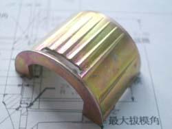 供应浙江压铸模加工厂家