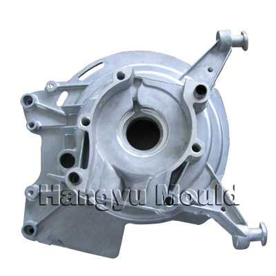 供应铝压铸模工作原理