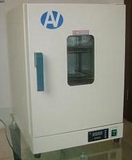 供应电热鼓风循环烘箱