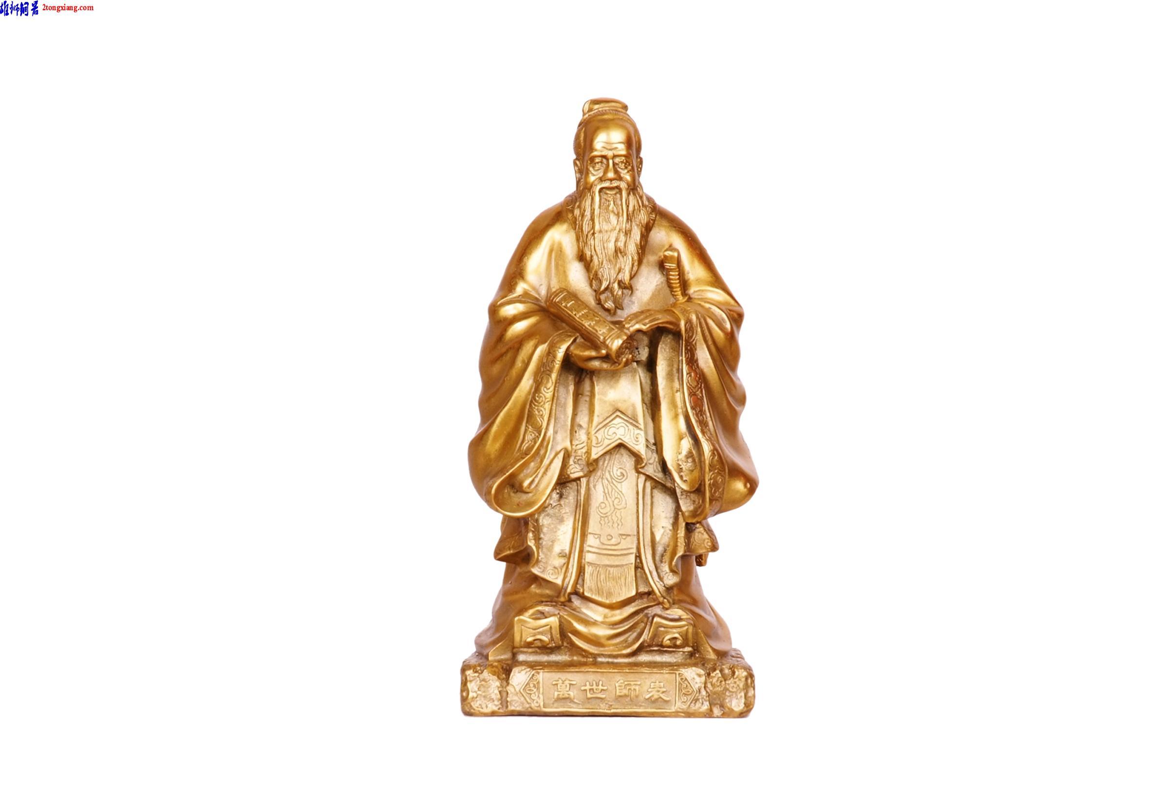 欧式铜工艺品摆件图片  生产厂家:                          雄狮