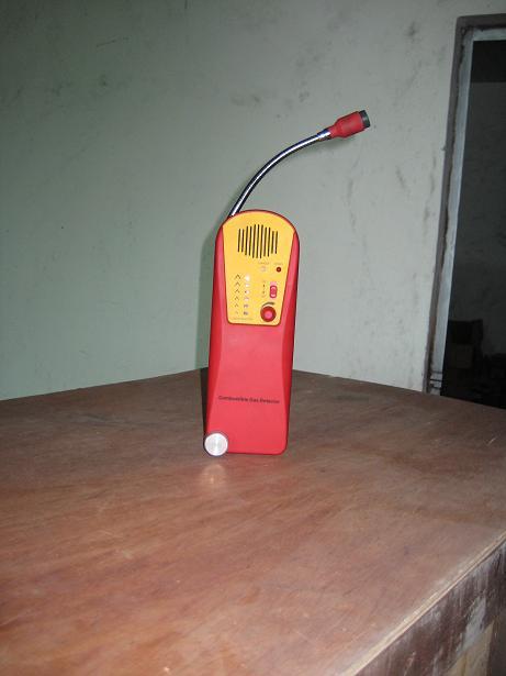 供应香港希玛卤素气体探测仪