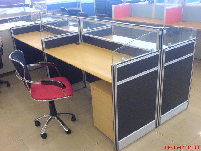 办公室屏风效果图生产供应商 供应办公室屏风效果图