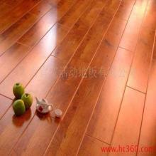 实木地板行业的若干潜规则