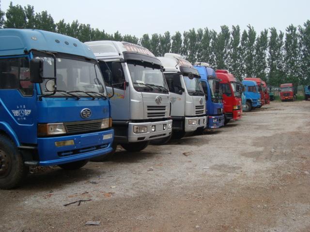 西安 上海/生产厂家:中国重汽集团挂车制造...