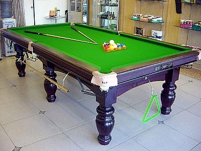 江阴文体用品台球桌乒乓球桌用品