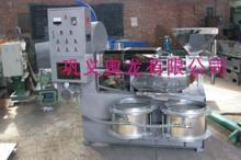 郑州油菜籽榨油机