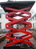 供應固定式液壓升降平台