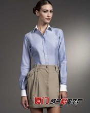 供应福建仙游女式衬衫各种样式