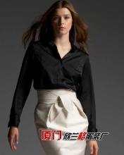 供应福建漳州女式衬衫
