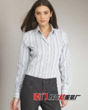 供应福建福安女式衬衫