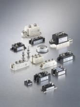 可控硅、硅整流、固态继电器、整流桥