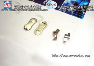 供应纺织机械配件垫板传动扣