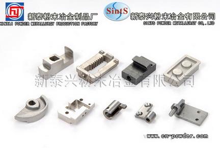 供应纺织机械配件定座定板小扣