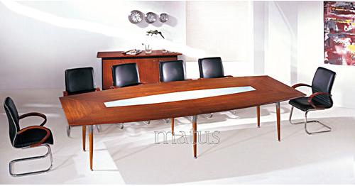 供应钢木会议台会议桌办公家具