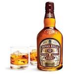 芝华士苏格兰威士忌图片