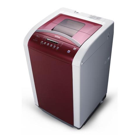供应深圳福田美的全自动波轮洗衣机mb5553图片