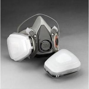 3M6200防毒面罩七件套报价批发供应图片