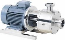 供应单级乳化泵