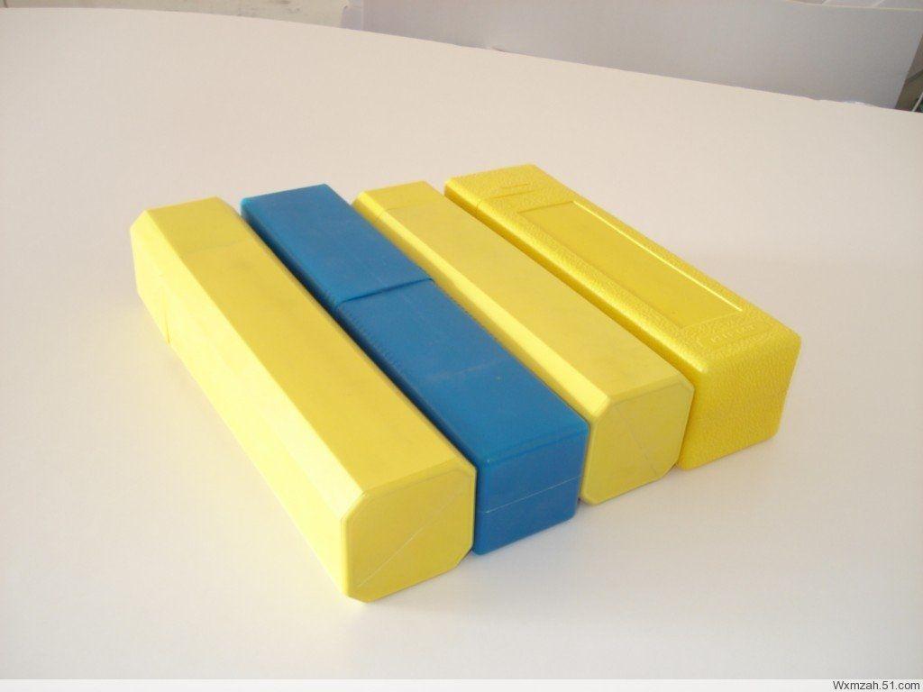 供应塑料焊条图片