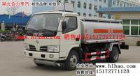 供应东风金霸化工液体运输车