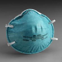 供应3M1860医用防护口罩报价批发供应