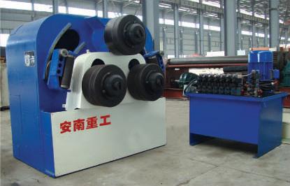 供应型材弯曲机