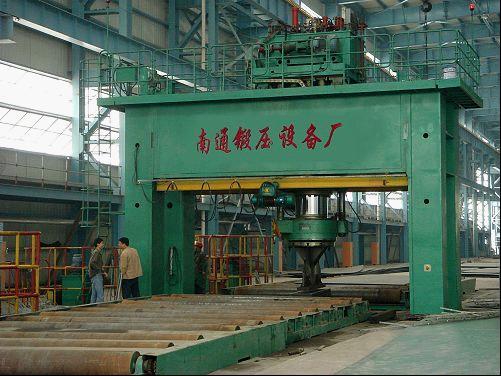 生产船用大型液压机南通图片
