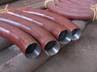 供应耐磨复合钢管耐磨复合钢管生产耐磨复合钢管制造耐磨复合弯头