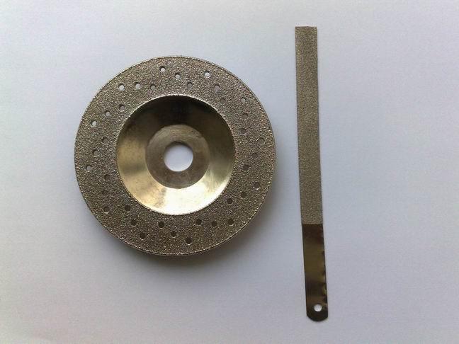 供应电镀金刚石工具