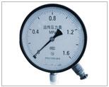 杭州电阻式远传压力表生产图片/杭州电阻式远传压力表生产样板图