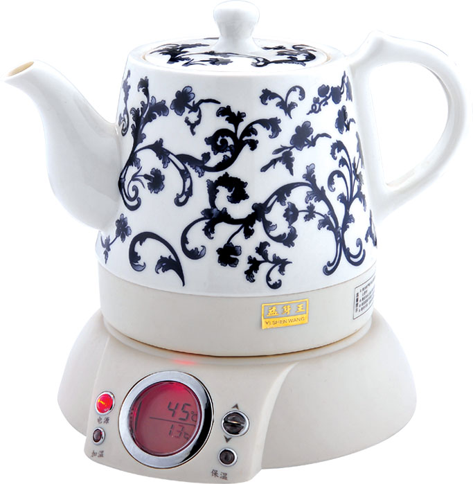 供应陶瓷电热水壶智能型