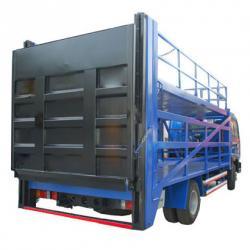 供應上海垂直式升降尾板