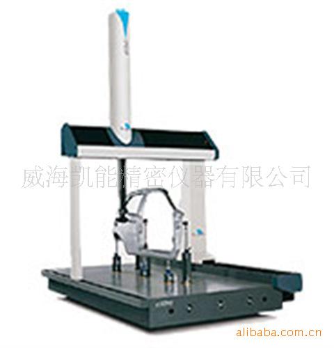 桥式Global三坐标测量机