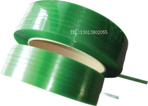 供应苏州市厂家直销PET新料塑钢带