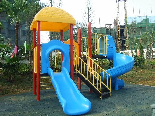 供应儿童滑梯