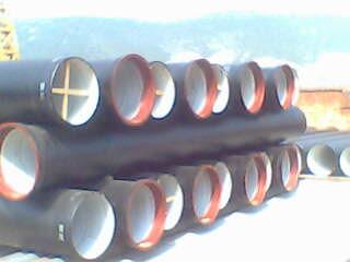 供应dn400离心球墨铸铁管价格
