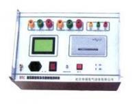 供应变压器空载负载特性 变压器空载负载特性测试仪