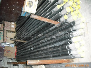 供应高质量钻杆,351钻机钻杆,100B钻杆,锚固钻杆批发