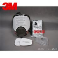 3M6800防毒全面罩图片
