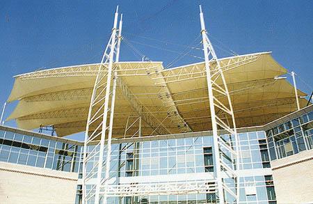 供应新疆,乌鲁木齐膜结构会议中心