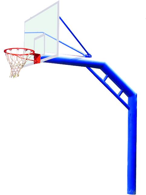 【固定式篮球架图片大全】固定式篮球架图片库