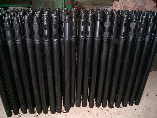 供应60潜孔钻杆厂家联系方式