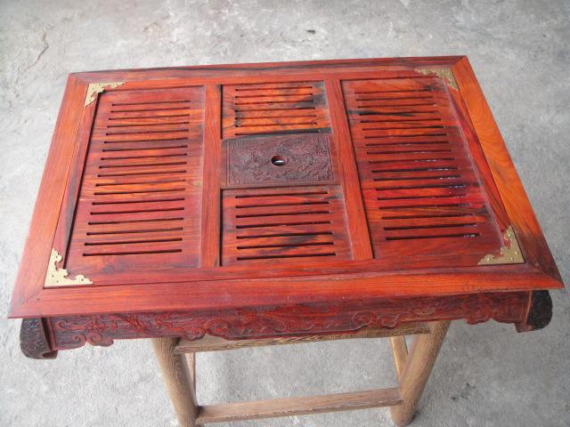 供应红酸枝工艺茶盘批发,红木茶盘,福建仙游茶盘厂家