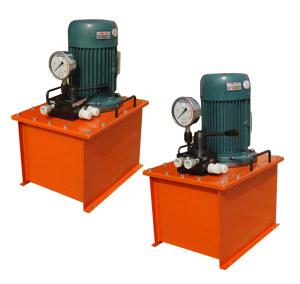 供应厂家直销超高压电动油泵