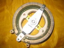 供应瓷盘可调可调电阻