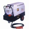 供应电油加热高压蒸汽清洗机DAS300KXTS高压蒸汽清洗机价格图片