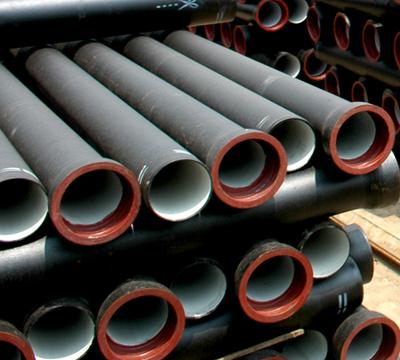 供应恩师球墨铸铁管湖北球墨铁管批发处T型供水球墨铸铁管批发