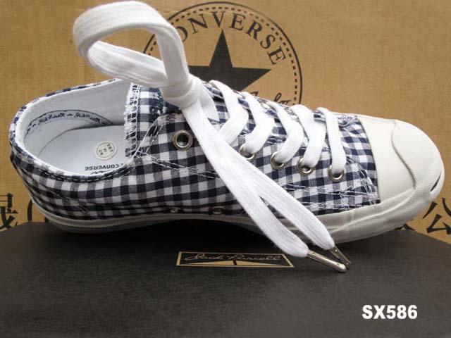 布鞋批发图片 布鞋批发样板图 帆布鞋批发兰格开口笑116423
